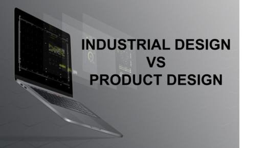 Product Design and industrial Design