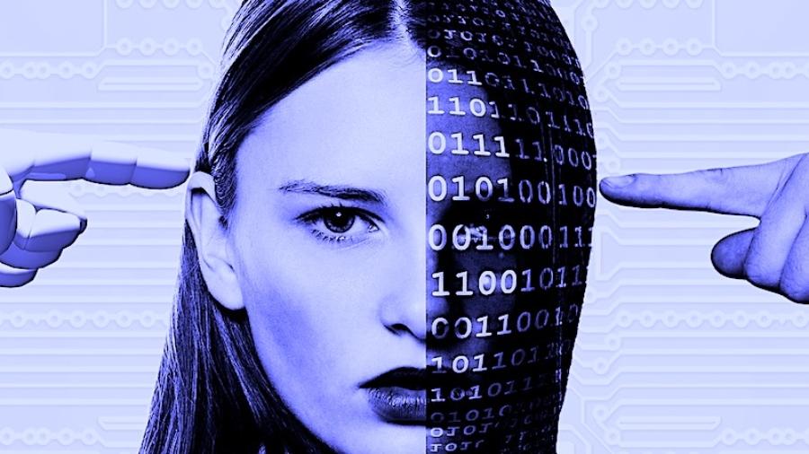 Human Digital Twin