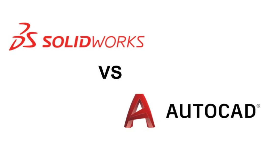 Solidworks vs autocad