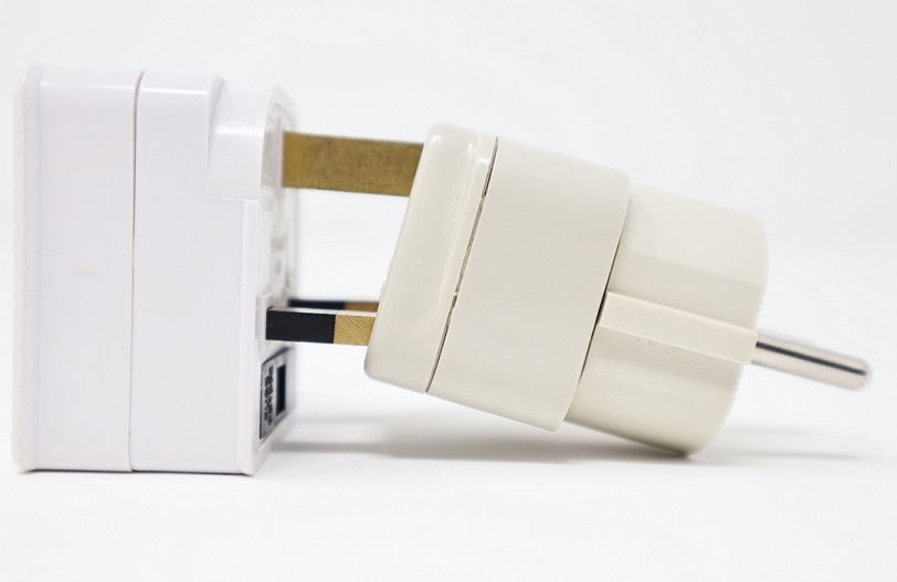 Connected Smart plug are used to make any ordinary device devices smarts.