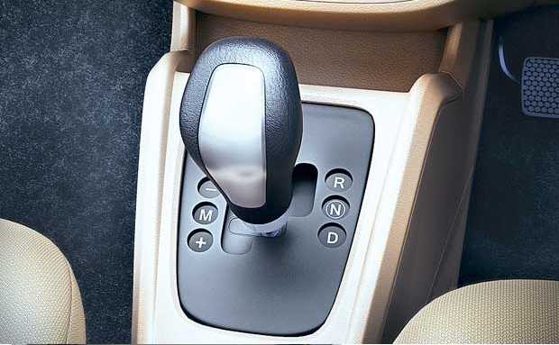 Automated manual transmission is similar to manual transmission.