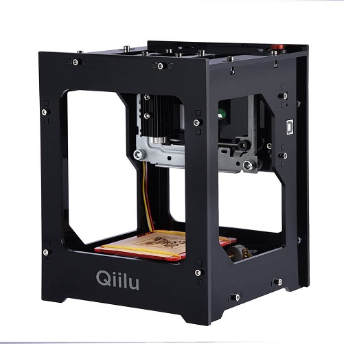 this image shows affordable Qiilu Laser Engraver.