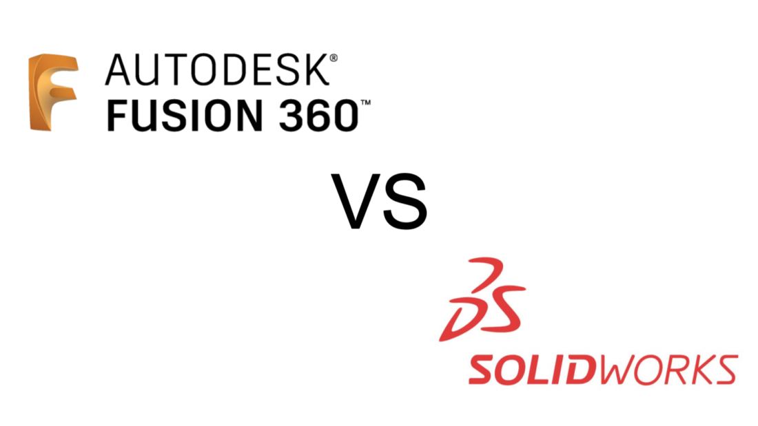 Fusion 360 vs Solidworks